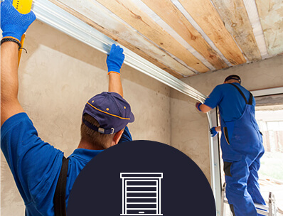 Garage door repair West Palm Beach FL